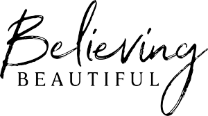 Believing Beautiful