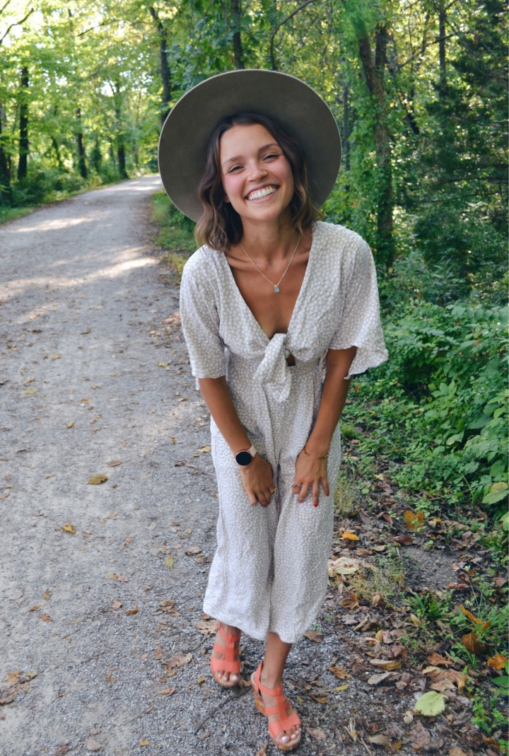Eating Disorder Recovery, Anxiety, and Hormonal Health with MadelineMiles